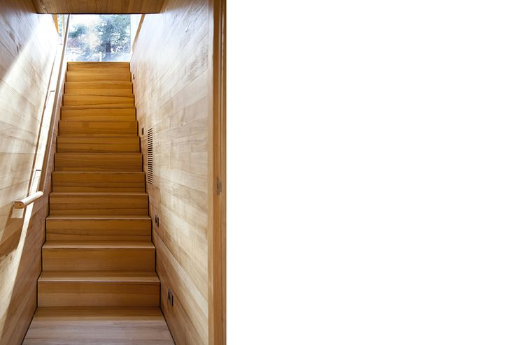 Depot House   Gray Organschi Architecture