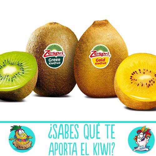 Beneficios del kiwi #zespri #kiwi #delicioso #nutritivo #recetassaludables #recetas #recetasparaniños #kiwizespri #lonchicuates