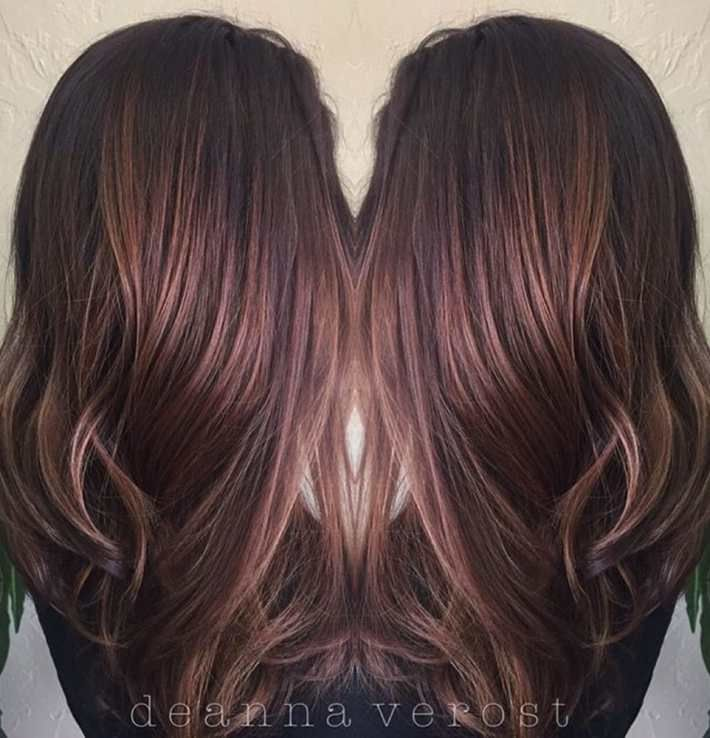Best Balayage Hair Color Ideas 70 Flattering Styles For