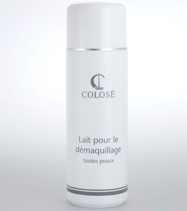 Rensemælk, til følsom hud, uden parfume og Parabener udviklet til allegikere 250ml