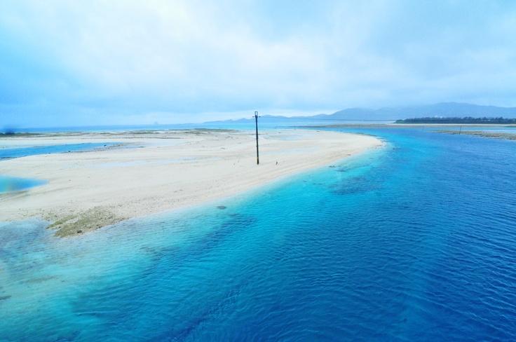 Kume-jima - Okinawa, Japan
