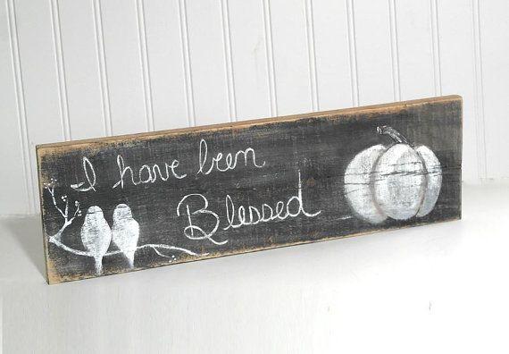 Wood Home Decor Wood Kitchen Decor Reclaimed Wood Art