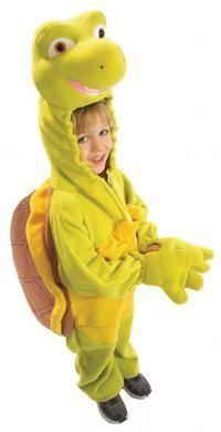 Детский костюм черепаха черепаха фото