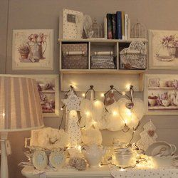 28 best Blanc MariClo\' images on Pinterest | Shabby chic style ...