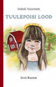 Poeetiline lasteraamat, mis koosneb kümnest seikluslikust loost, kus peategelasteks on Liisu-nimeline tüdruk ja üsna tabamatu Tuulepoiss. Viimase ulakus ning mängulust kisub tüdrukut pidevalt endaga kaasa ja koos õhuvallas lennates juhtub neil kahel palju põnevat.
