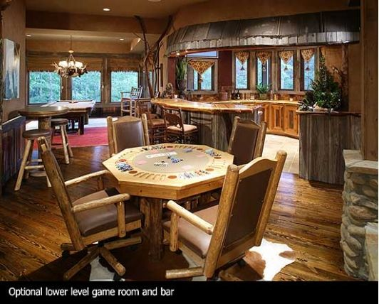 101 Best Game Room Images On Pinterest