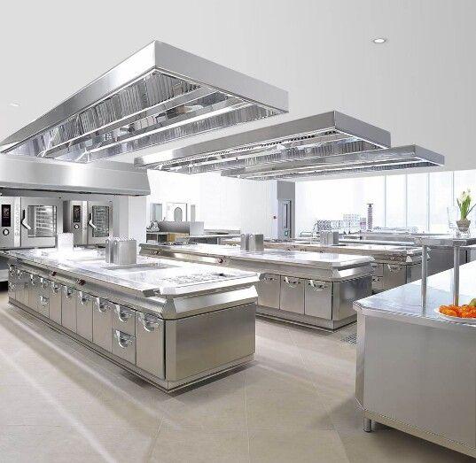 91 best Commercial Kitchen! images on Pinterest | Commercial ...