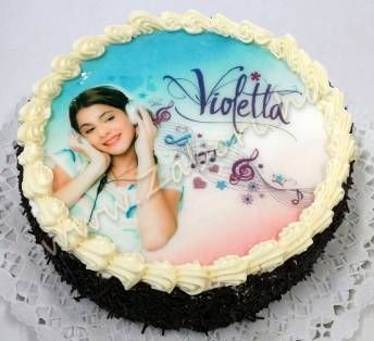 violetta torta - Google Search