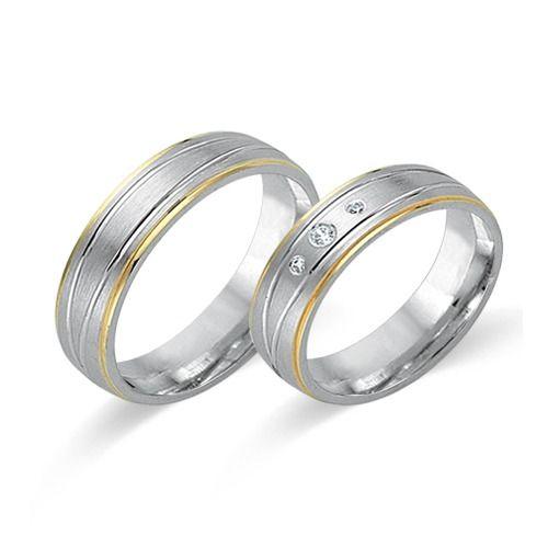 Eheringe Gold, Goldtrauringe und Verlobungsringe aus Gold online bestellen