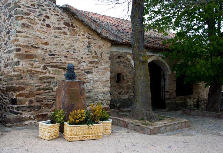 Rabanal del Camino, León, Camino de Santiago