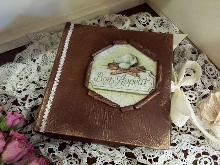 Családi receptkönyv