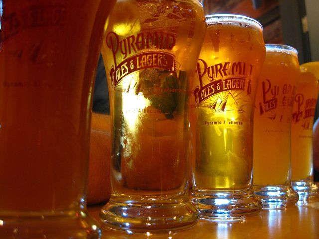 10 best craft brew states in America