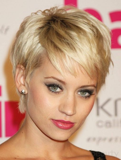 Tremendous 1000 Ideas About Kids Short Haircuts On Pinterest Little Girl Hairstyles For Women Draintrainus