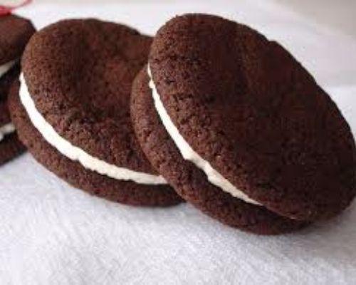 Receita de Biscoito Caseiro de Chocolate com Baunilha