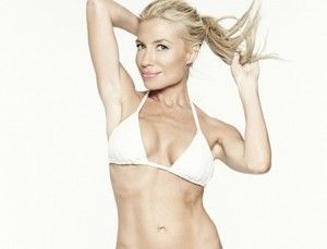 Tracy Anderson on Protein, Meal Replacement Bars, and Snack Time