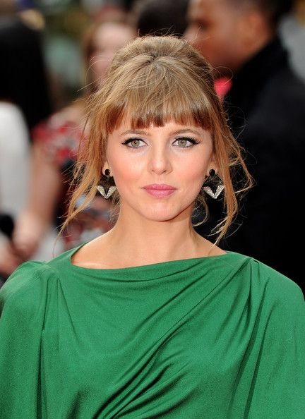 Ophelia Lovibond Photos - 4,3,2,1 - World Premiere - Inside Arrivals 2010