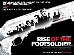 rise of the foot soldiers - Google Search