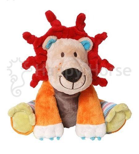 Lion Lars - Happy Horse