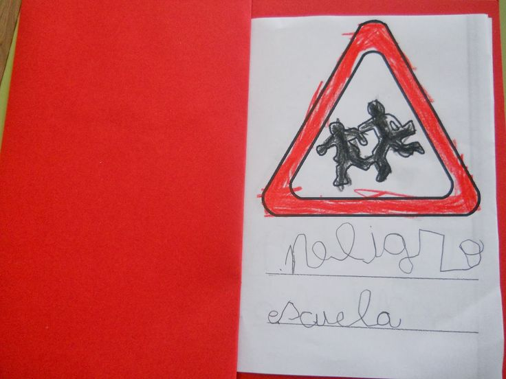 Infantil en Ribadesella: SEGURIDAD VIAL