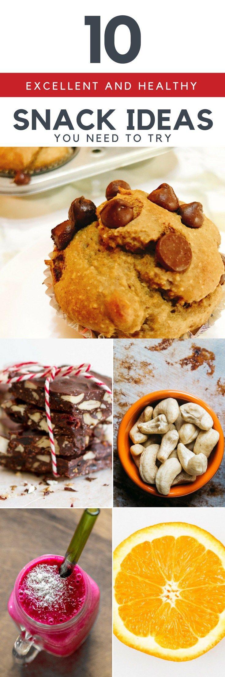Healthy snack ideas fitness food blog nigerian