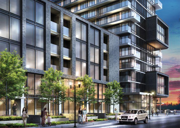 Canary District Condominiums Townhomes: Kuwabara Payne McKenna Blumberg…