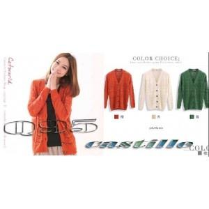 Jual baju wanita harga grosir - Cardy bahan Spandek