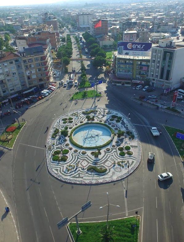 Dört yol/Nazilli/Aydın