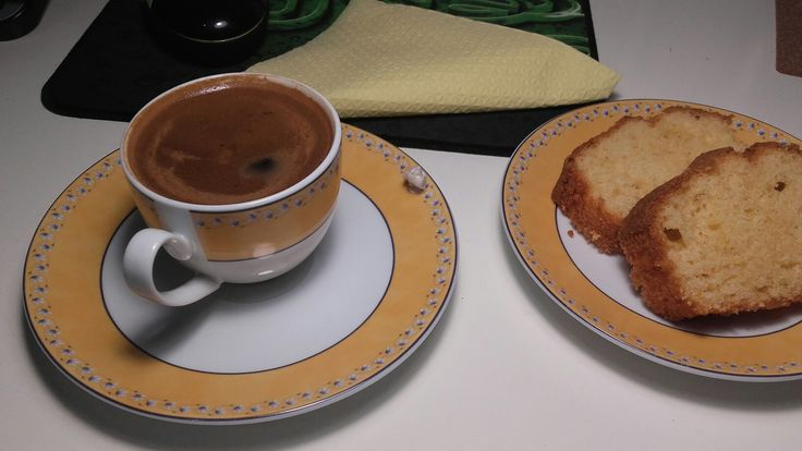 Ελληνικός καφές, ελληνική φιλοξενία /du café et surtout l'hospitalité grecque