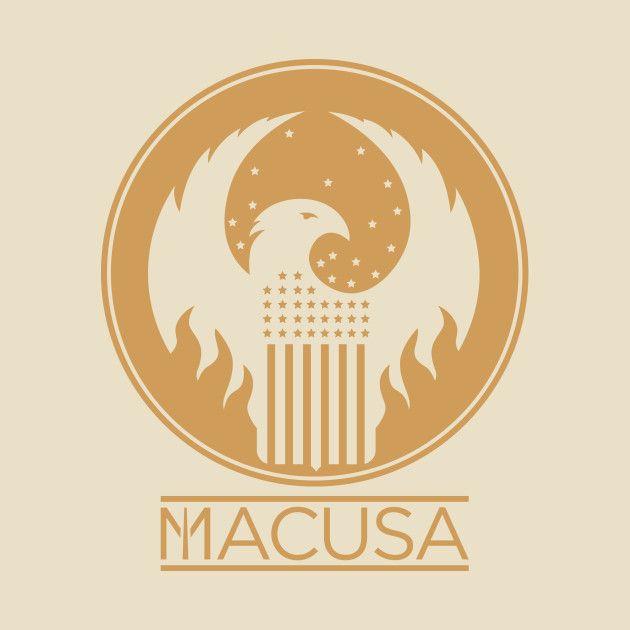 MACUSA MACUSA