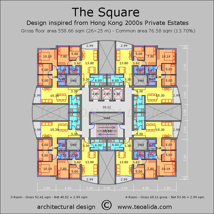 Marina Blue Floor Plans: 33 Best Hotel Room Plan Images On Pinterest