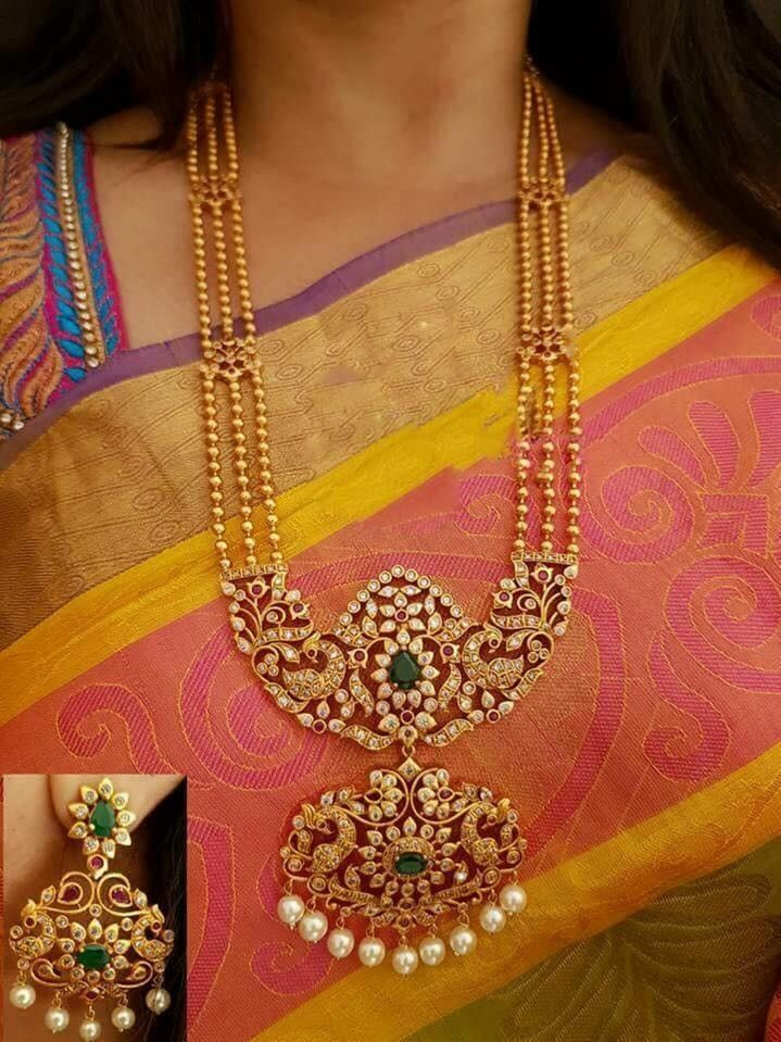 #GoldJewelleryTraditional