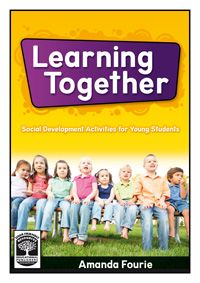 Early Childhood teacher Amanda Fourie's Learning Together is written for enthusiastic teachers who are keen to provide a fun and exciting learning experience for the children they work with. These story-based activities encourage participation and engagement and will contribute to social and other developmental learning outcomes. The resource is aimed at encouraging children to interact with one another by paying attention, focusing, following directions, and laughing together.