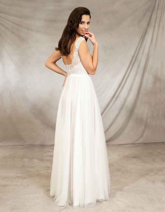 8 best Brautkleider \