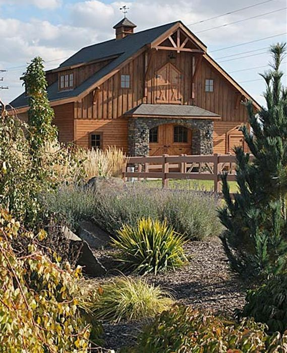 342 best converting barns to living space images on pinterest for Barn pros nationwide