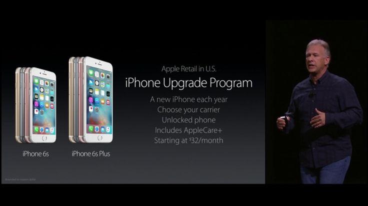 Apple anuncia programa de reemplazo: iPhone nuevo cada año en EEUU - http://www.actualidadiphone.com/apple-anuncia-programa-de-reemplazo-iphone-nuevo-cada-ano/