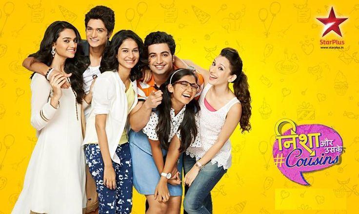 Nisha Aur Uske Cousins Drama Online – 18 April 2015 by Star Plus Tv