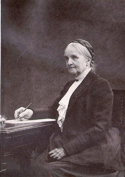 Прасковья Сергеевна Щербатова (1840-30.06.1924)