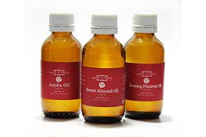 Sasy n Savy Carrier Oils