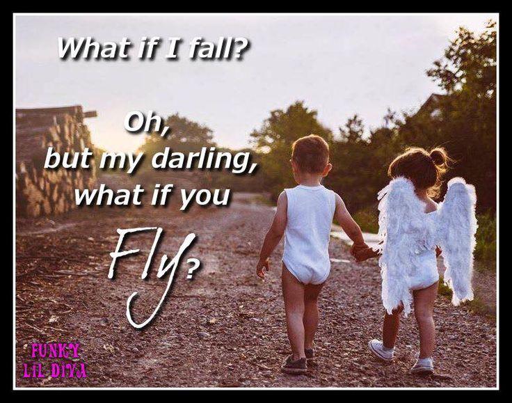 #cute #quotes #inspirational #funkylildiva