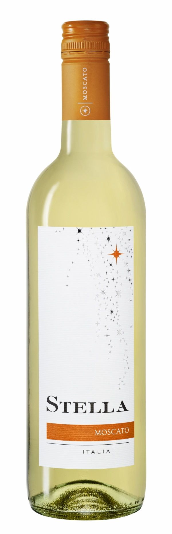 Stella brand Moscato wine....so fab!