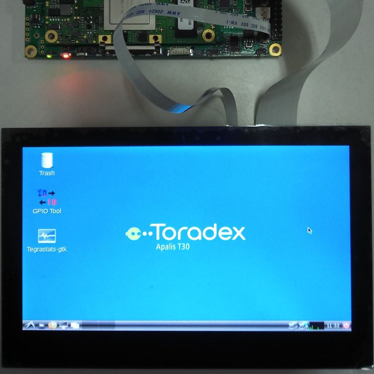 Interested in learning about interfacing our new 7-inch Parallel Capacitive Touchscreen with the Ixora Carrier board? Here's a handy article for you.