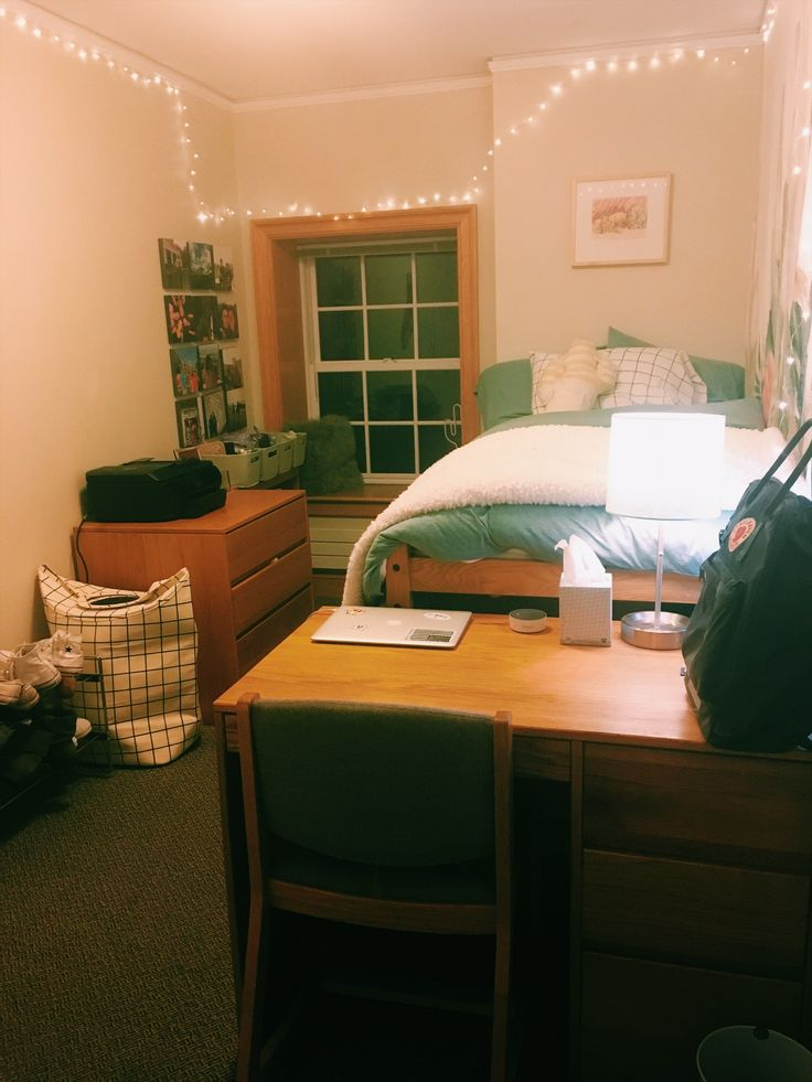 Dorm Room Goals! Part 42