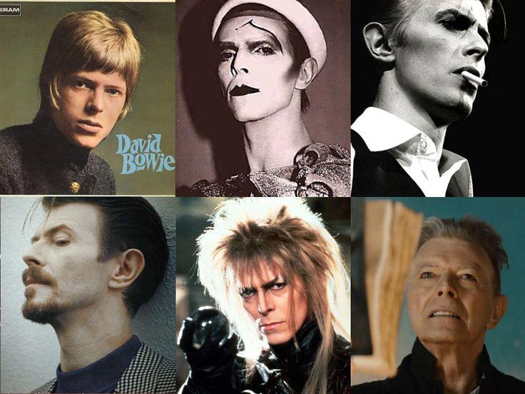 Αφιέρωμα στον David Bowie