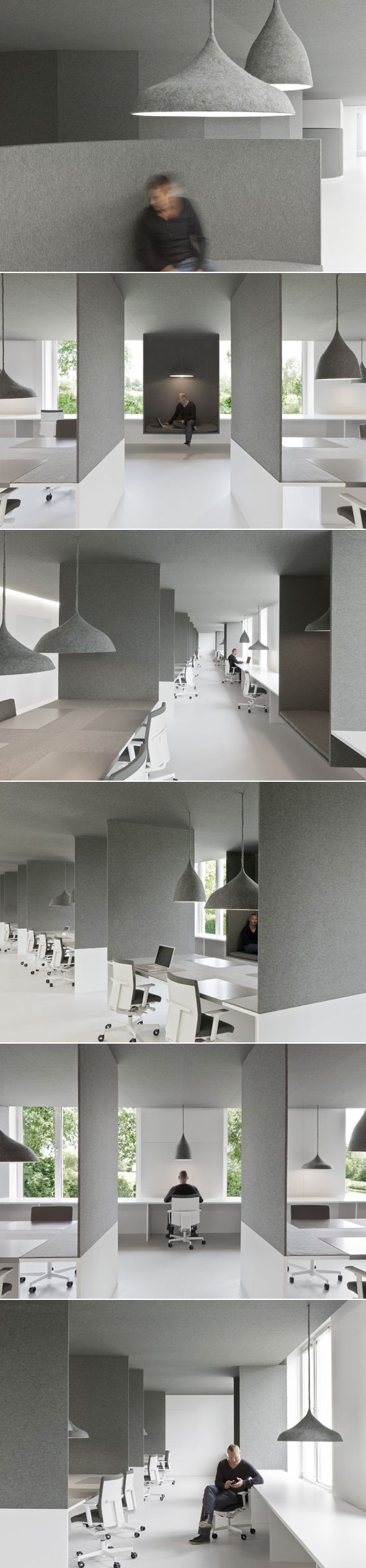 OFFICE 04 par i29 | interior architects