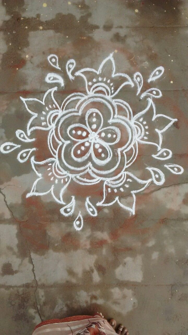 113 best images about alpana design on pinterest rice for Floor rangoli design