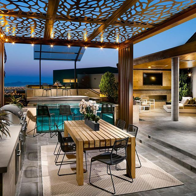 Amazing Outdoor Kitchens That You Might Have While Living: Best 25+ Toll Brothers Ideas On Pinterest