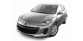 Mazda 3 Sport (hatchback) / Starting @ $16,895*