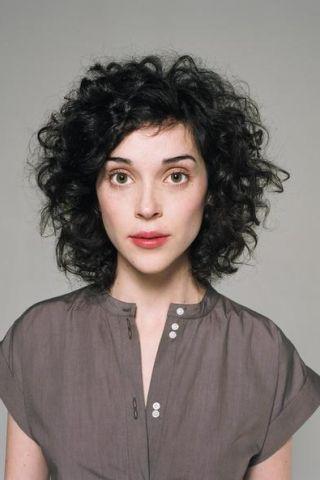 Annie Clark's Hair!
