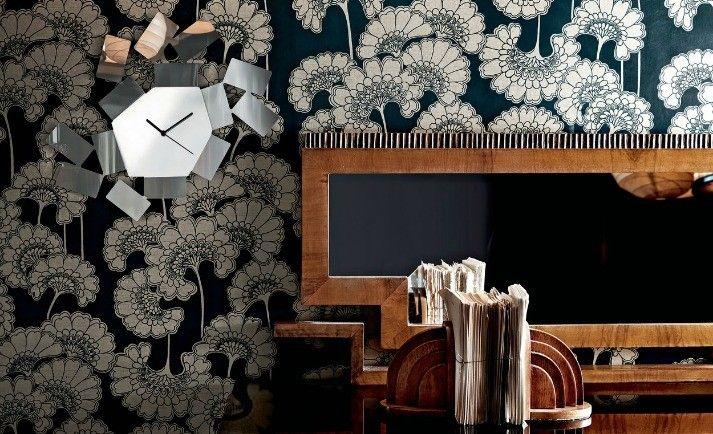ALL AROUND THE #CLOCK: nuovi #orologi da parete per @alessiofficial Non solo orologi! Guarda la #collezione completa di Alessi su #CiatDesign http://www.ciatdesign.com/it/brands/alessi.html