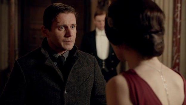 Recap of Downton Abbey Season 3 Episode 4 (S03E04) - 17
